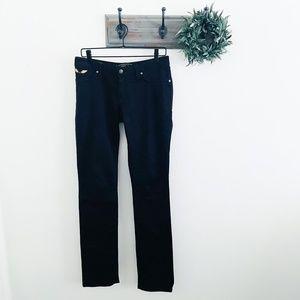 Robin's Jean Black Marilyn Skinny Jeans 29